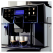 Saeco Aulika Evo Top High Speed Cappuccino Black RI-6