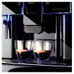 Saeco Aulika Evo Top High Speed Cappuccino Black RI-5