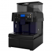 Saeco Aulika Evo Top High Speed Cappuccino Black RI-14
